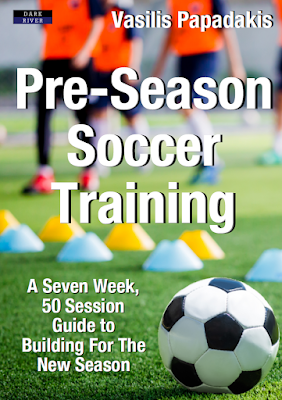 Pre-Season Soccer Training Book