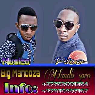 Nando's Pro - Cunhado (Prod. Nando's Pro Music) 2020 | Download Mp3