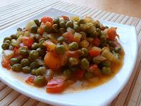 Ghiveci multicolor de legume