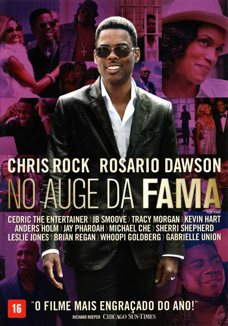 No Auge da Fama Torrent – Blu-ray Rip 720p Dublado (2015)