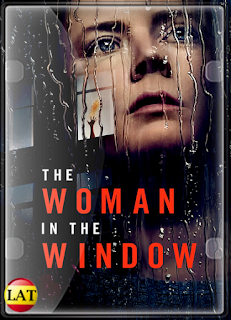 La Mujer en la Ventana (2021) DVDRIP LATINO