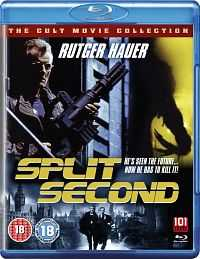 18+ Split Second (1992) Dual Audio Hindi - Eng 300mb BluRay