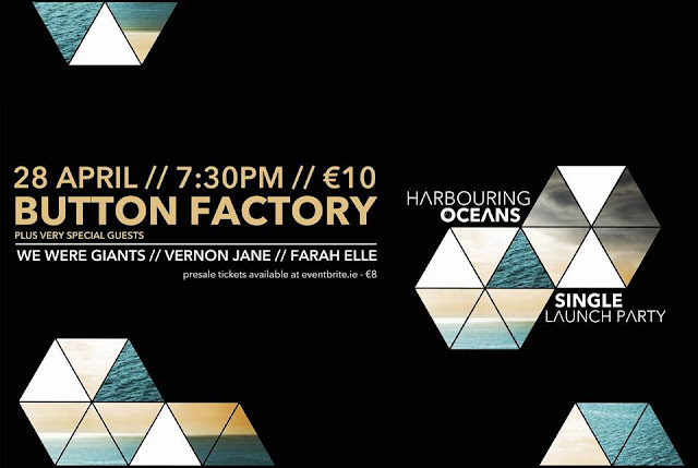 Harbouring Oceans Enso Launch Button Factory