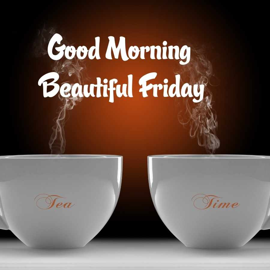 friday morning greetings images