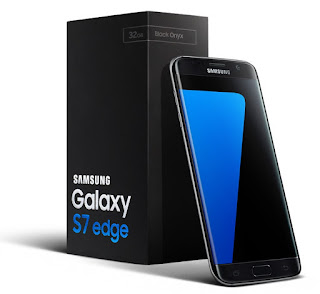 Spesifikasi Harga Samsung Galaxy S7 Edge