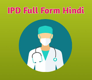 IPD Full Form
