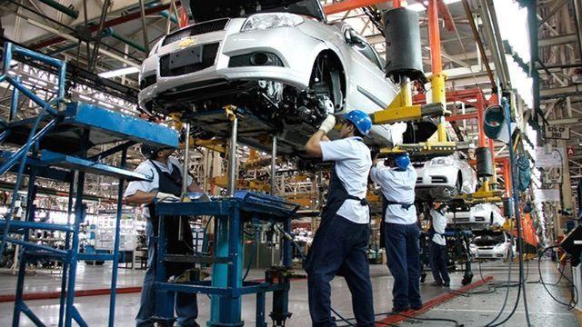 Herencia M: General Motors suspende operaciones en Santa Fe por el derrumbe de ventas