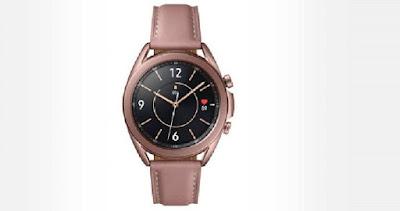 ساعة سامسونج جالاكسي واتش3 Samsung Galaxy Watch3   ساعة سامسونج جالاكسي Samsung Galaxy Watch3 الإصدارات:SM-R850, SM-R840, SM-R855F, SM-R845F, SM-R855U, SM-R845U