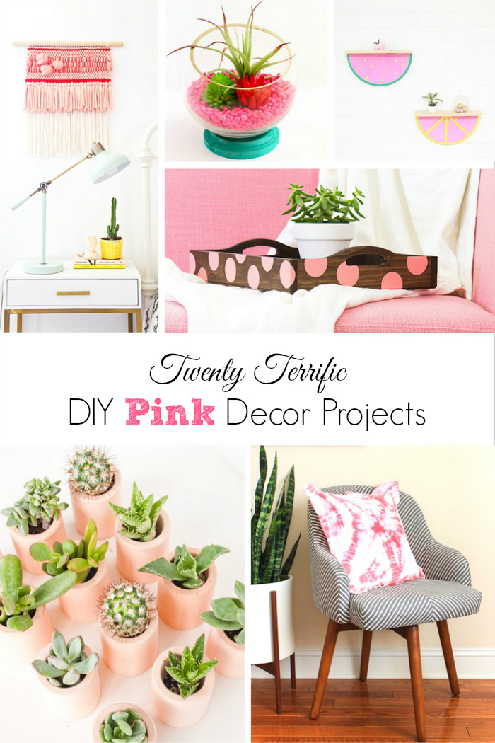 diy-pink-decorating-projects