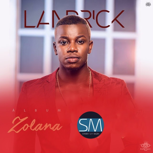 Landrick - Zolana (Álbum) 2018 Download Mp3