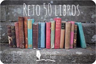 RETO 50 LIBROS (2017)