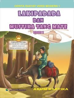 LAKIPADADA DAN MUSTIKA TANG MATE EDISI 2