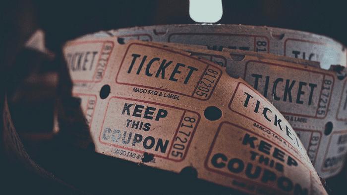 membeli tiket di tix id dikenakan biaya admin 3000 per tiket