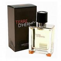 Parfum Pria HERMES TERRE D HERMES MAN PERSPECTIVE FOR MAN