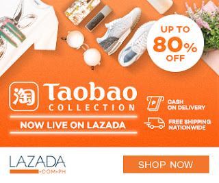 taobao collection lazada