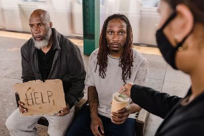 Help Poors