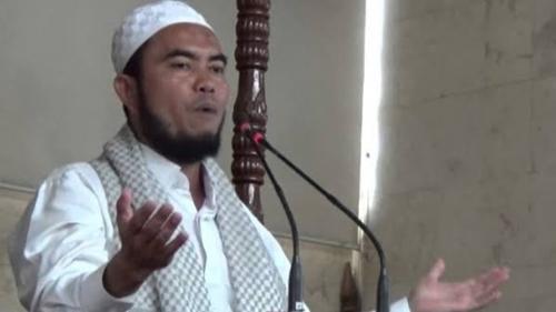 Beberkan Injil Banyak Ayat Porno Tak Bermoral, Ustaz Mualaf Arifin Nababan: Kacau Ini!