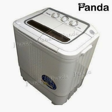 Panda Small Compact Portable Washer With Spin Dryer