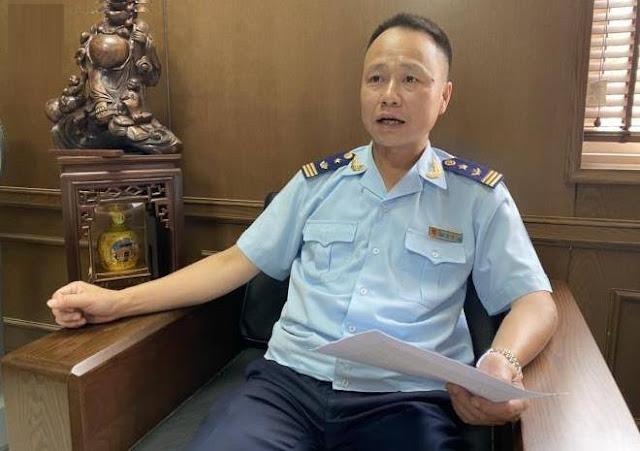 Hải quan Bắc Ninh lên tiếng vụ công ty Nhật đưa hối lộ hơn 5 tỷ