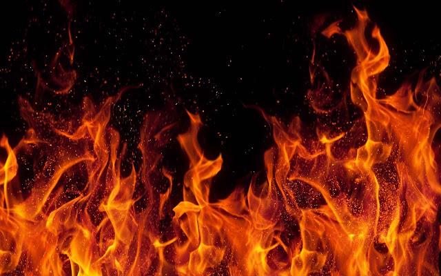 4 golongan manusia yang haram disentuh api neraka.