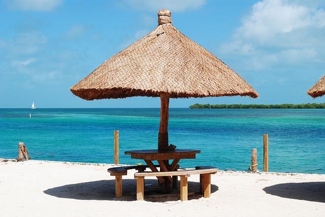 Ilhas de Belize