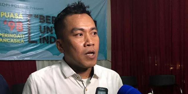 Satyo Purwanto: Satgas 'Debt Collector' Upaya Menutupi Ketidaksanggupan Jokowi Bereskan BLBI