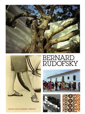 LACAL arquitectura - Exposición Rudofsky Centro José Guerrero