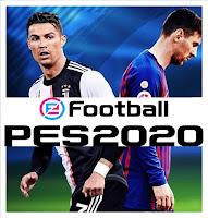 Efootball PES 2020 MOD DLS 2020 -apk2play