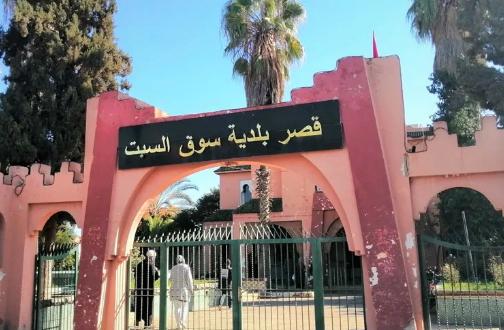 """ميثاق أخلاقي يقرب """"الوردة"""" من رئاسة أولاد النمة"""
