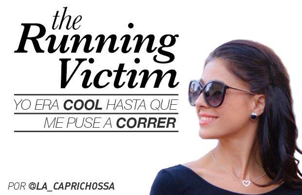 the running victim, tendencias, moda, deporte, correr