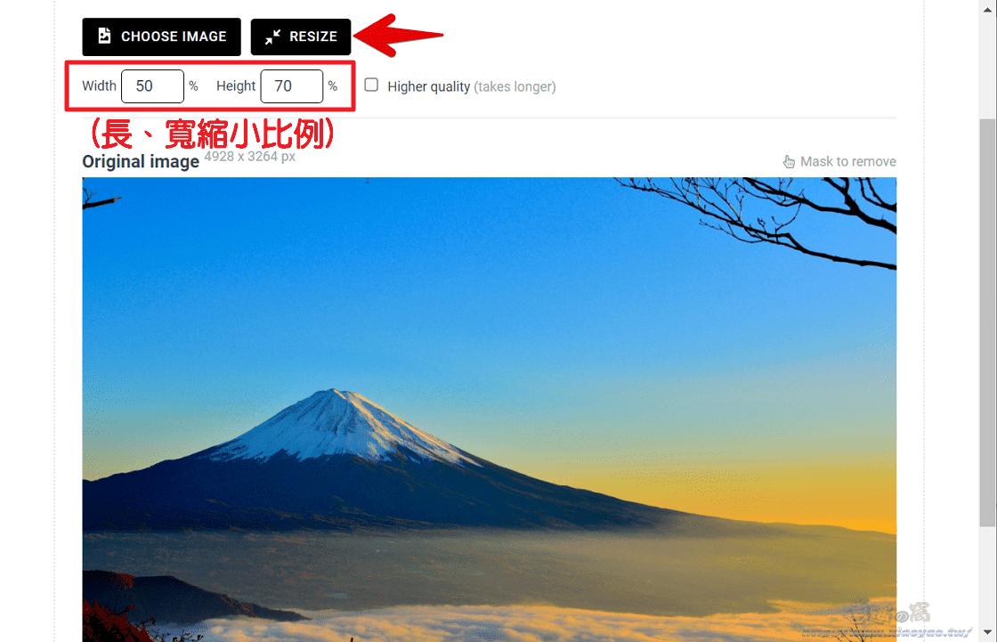 JS IMAGE CARVER 調整圖片長寬比,自動感知圖片內容減少變形