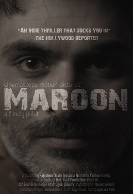 Maroon 2016 Hindi WEB HD 700mb