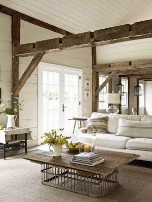 How Sweet It Is: Farmhouse Style and Decor on a Dime