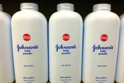 Asbestos Bladder, US Retail Stores Pull Johnson & Johnson's Powder