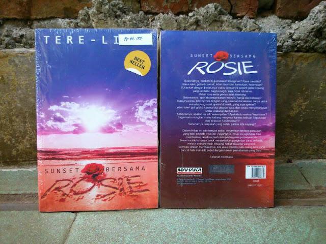 Sunset Bersama Rosie (2008)