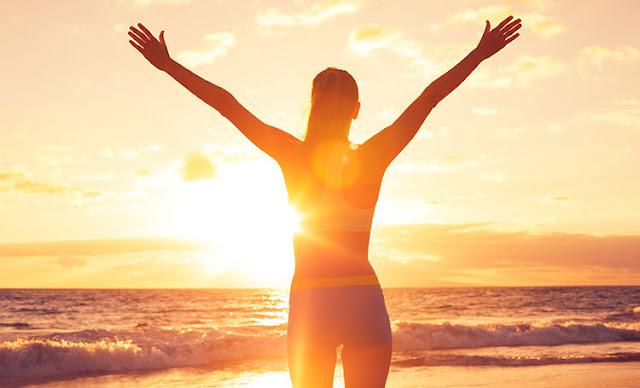 8 Manfaat Energi Matahari Bagi Manusia di Bumi