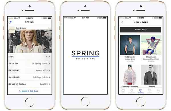 10 Android Apps To Lift Up Your Style Quotient