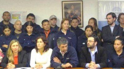 La Sala VI declaró la ilegalidad de los despidos