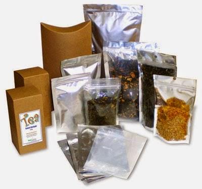 Aluminium Foil Pembungkus Makanan