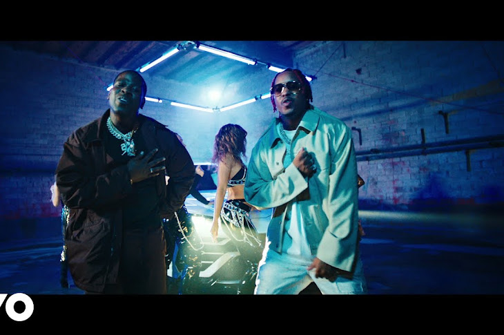 Watch: Casanova - Woah featuring Jeremih