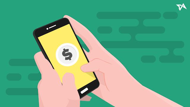 inilah 5 aplikasi dompet digital terpopuler