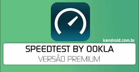Speedtest.net Premium APK Mod v3.2.28