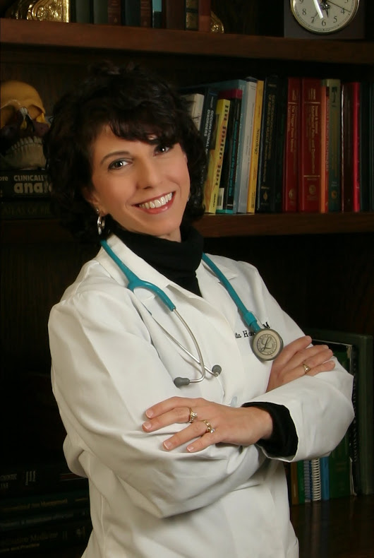 "Q&A With Doctor Rita: ""Tell me about you and your approach to pain management."""