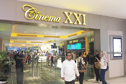Lowongan Kerja Bioskop Transmart Padang XXI November 2019