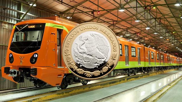 Habrá Nuevo Incremento Al Precio Del Boleto En El Metro En La Ciudad De México.