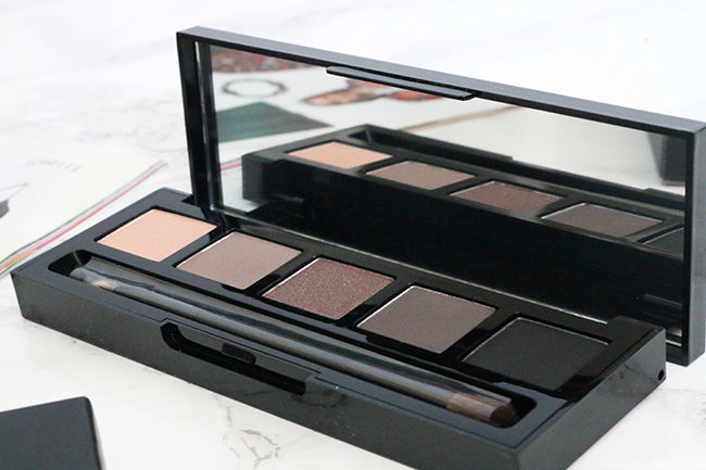 HD Brows Eyeshadow Palette Review