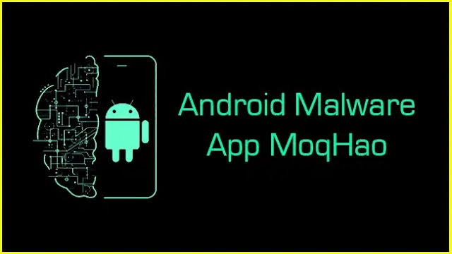 Android malware app MoqHao distributed as an alleged Chrome update