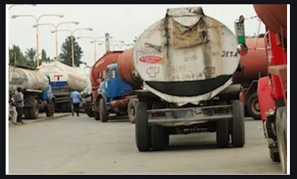 Tanker crushes 13-year-old in Imo
