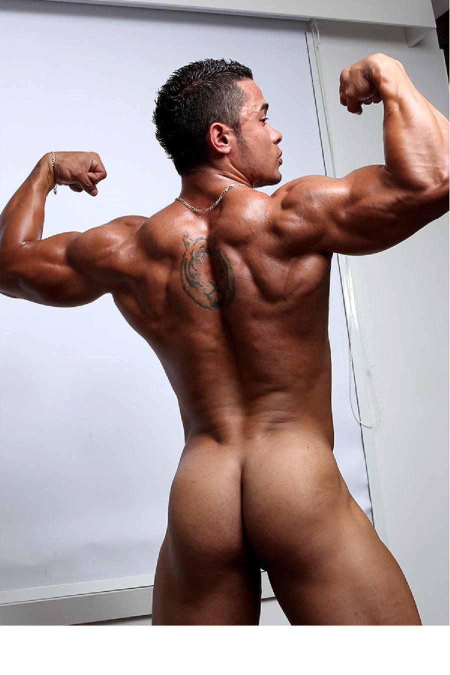Pinoy Men Sexy Nude