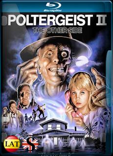 Poltergeist II: La Otra Dimensión (1986) REMUX 1080P LATINO/ESPAÑOL/INGLES